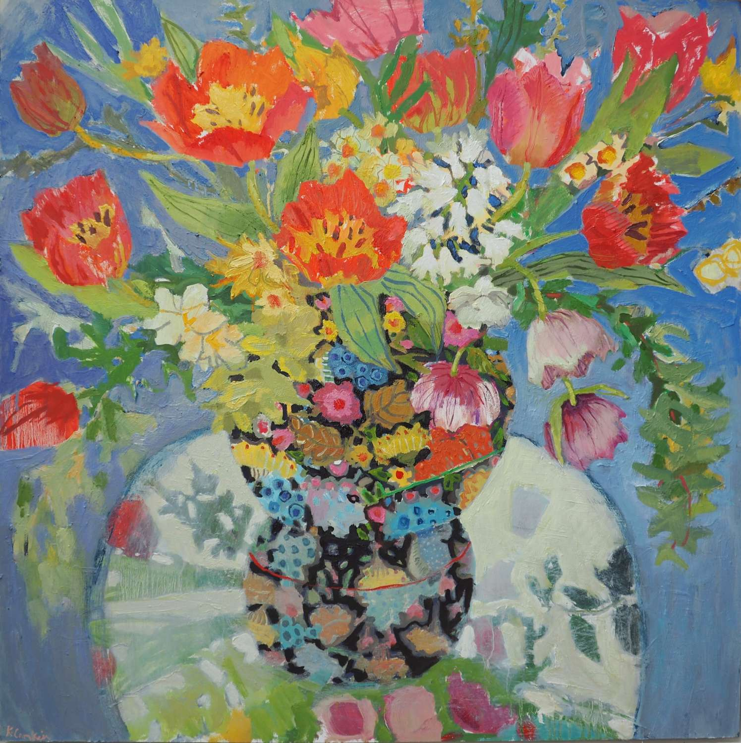 Summer Exhibition: Painting and Sculpture,  30 April - 26 June